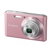 Panasonic DMC-F5EP-P Camera foto compacta Roz 1