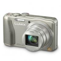 Panasonic DMC-TZ35EP-S Camera foto compacta Argintiu 1