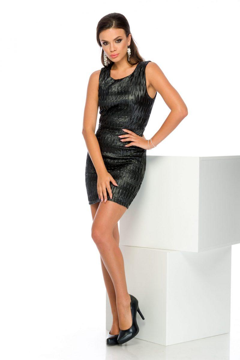 Rochie Jade Neagra