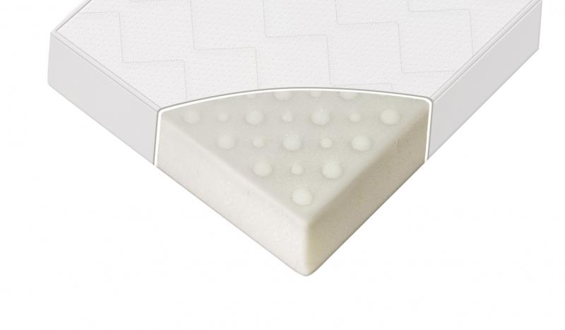 Saltea pliabila de spuma Lorelli Air Comfort