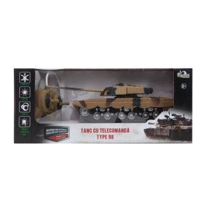 Masini de razboi - Tanc cu telecomanda Type 98