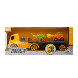 Transportor cu 2 masinute (1)