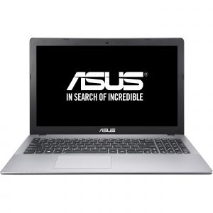 Laptop Asus X555LA-XX172D, Intel Core i3, Memorie 4GB, HDD 500GB, Intel HD Graphics, Free DOS
