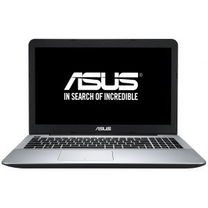 Laptop Asus X555LJ-XX741D, Intel Core i3, Memorie 4GB, HDD 500GB, nVidia GeForce, Free DOS