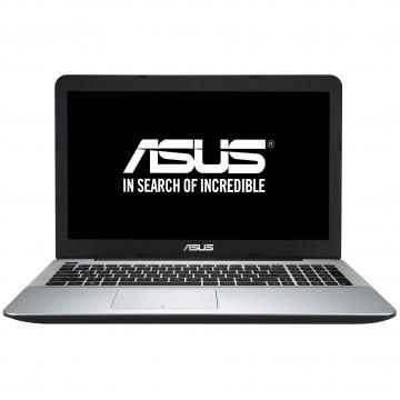 Laptop Asus X555LJ-XX741D, Intel Core i3, Memorie 4GB, HDD 500GB, nVidia GeForce, Free DOS 1