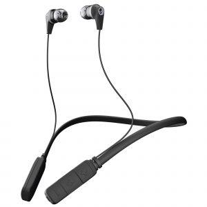 Casti In-Ear Bluetooth Skullcandy Ink?d S2IKWJ-509, Negru
