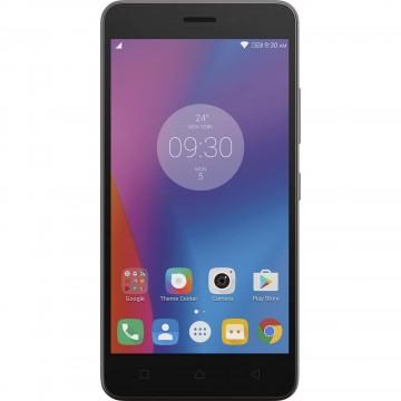 Telefon mobil Lenovo Vibe K6, 16 GB, 4G, Dual Sim, Gri 1