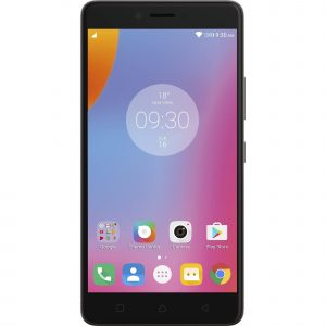 Telefon mobil Lenovo Vibe K6 Note, 32 GB, 4G, Dual Sim, Gri