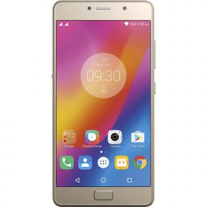 Telefon mobil Lenovo Vibe P2, 32 GB, 4G, Dual Sim, Auriu