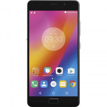 Telefon mobil Lenovo Vibe P2, 32 GB, 4G, Dual Sim, Gri 1