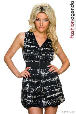 Rochie Black Matrix 1