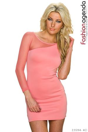 Rochie Coral Energy 1