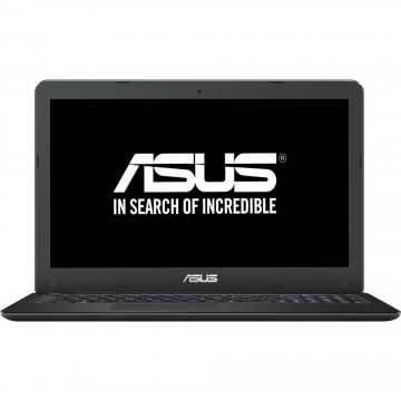 Laptop Asus A556UQ, Intel Core i7-7500U, 4GB DDR4, HDD 1TB, nVidia GeForce 940MX 2GB, Free DOS 1