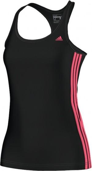 Maieu Femei, Adidas, Negru-Roz