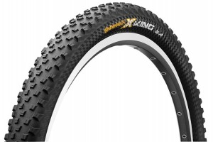 Anvelopa Pliabila, Continental, X-King Performance, 29er, 50-622 (29 inch x 2,0)