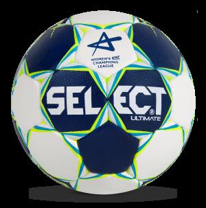 Minge handbal Select Ultimate Champions League Match Women