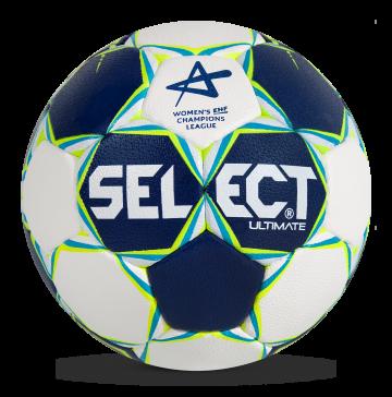 Minge handbal Select Ultimate Champions League Match Women 1