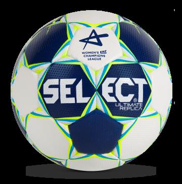 Minge handbal Select Champions League Replica Women 1