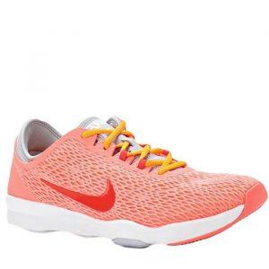 Pantofi Fitness Femei, Nike, Zoom Fit, Roz