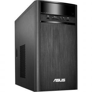 Sistem Desktop PC K31CD-RO046D, Intel Core i3-6098P, 8GB DDR4, HDD 1TB, nVidia GeForce GT 730 2GB, Free DOS