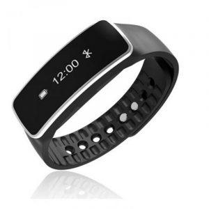 Bratara fitness TECHFIT cu Pedometru, Bluetooth