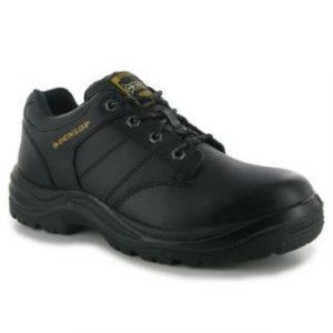 Pantofi Barbati, Dunlop, Safety Shoes