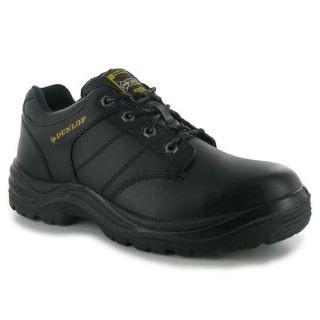 Pantofi Barbati, Dunlop, Safety Shoes  1