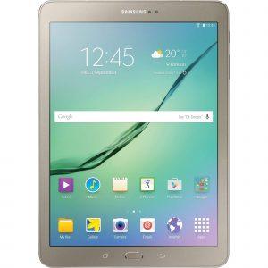 Tableta Samsung Tab S2 VE T813, 9.7?, Octa-Core, 32GB, Auriu