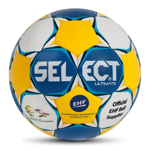 Minge handbal Select EURO 2016 Sweden Match