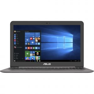 Laptop ASUS UX510UW, Intel Core i7-7500U, 16GB DDR4, HDD 1TB + SSD 256GB, nVidia GeForce GTX 960M 4GB, Windows 10
