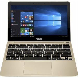 Laptop Asus X206HA, Intel Atom x5-Z8350, 2GB DDR3, eMMC 32GB, Intel HD Graphics, Windows 10