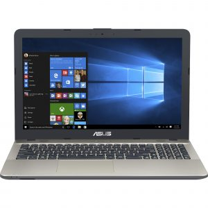 Laptop ASUS X541UJ, Intel Core i5-7200U, 4GB DDR4, HDD 1TB, nVidia GeForce 920M 2GB, Windows 10