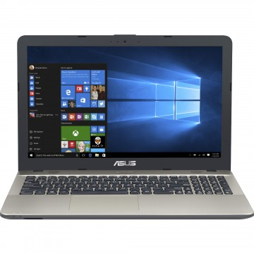 Laptop ASUS X541UA, Intel Core i5-7200U, 4GB DDR4, SSD 128GB, Intel HD Graphics, Windows 10 1