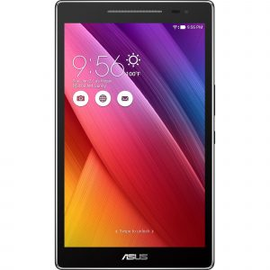 Tableta ASUS ZenPad Z380M-6A025A, 8?, Quad-Core, 16GB, Negru