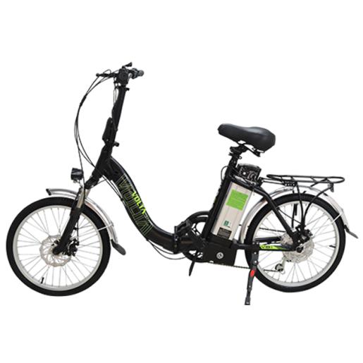 Bicicleta Pliabila, Electrica, Volta, B1 - 250 W, autonomie intre 30-110 km