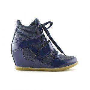 Reducere la Pantofi Sport Leomar Albastri